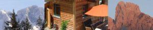 Verfügbarkeit - Ferienhaus Dachstein West