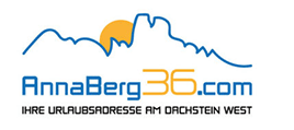 Ferienhaus Dachstein West - Logo